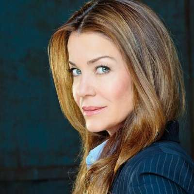 claudia christian ted talk