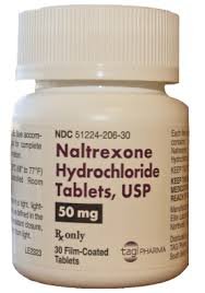 naltrexone What is the Sinclair Method?